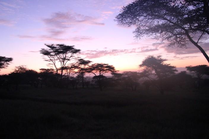 Sunset Nabi Hills II